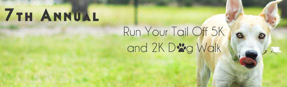 Run Your Tail Off 2015