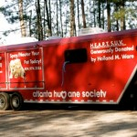 Mobile Spay/Neuter Clinic a Huge Success!
