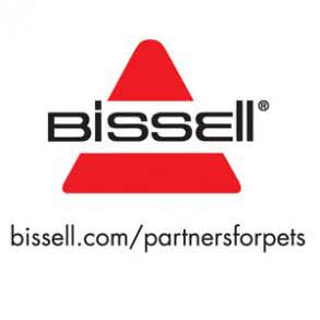 Bissell's Partners for Pets