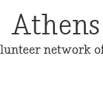 Athens Canine Rescue logo